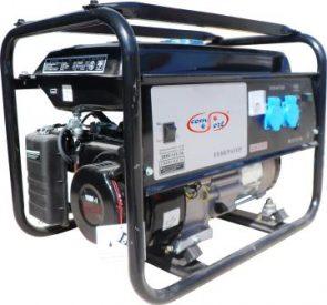 """Купить генератор бензиновый """"Vodotok"""" БГЭ 2.5кВт"""
