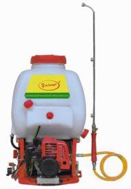 Купить Опрыскиватель бензиновый «Умница» ОБУ 15 (15 литров) в Краснодаре по низким ценам в интернет-магазине ВОДОТОК