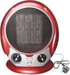 Купить Тепловентилятор ТК-2000Вт-КР в Краснодаре по низким ценам в интернет-магазине ВОДОТОК