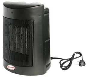 Купить Тепловентилятор керамический «Умница» ТК 2000 Вт в Краснодаре по низким ценам в интернет-магазине ВОДОТОК