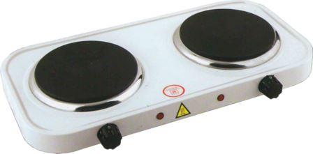 Купить Плита электрическая «Умница» ПЭ 2КБ (2 конфорки) в Краснодаре по низким ценам в интернет-магазине ВОДОТОК