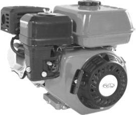 Купить Двигатель бензиновый в сборе БД 4  8 кВт в Краснодаре по низким ценам в интернет-магазине ВОДОТОК