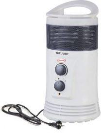Купить Тепловентилятор «Умница» ТНК 2кВТ (поворот на 360 градусов) в Краснодаре по низким ценам в интернет-магазине ВОДОТОК