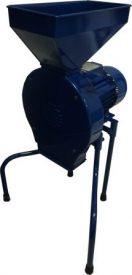 Купить Зернодробилка «Умница» Дон КБЭ 180 (без терки (двигатель 2 |5кВт) с ножками и ножом) в Краснодаре по низким ценам в интернет-магазине ВОДОТОК