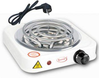 Купить Плита электрическая «Умница» ПЭМ 1КПС (1 конфорка) в Краснодаре по низким ценам в интернет-магазине ВОДОТОК