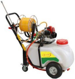 Купить Опрыскиватель плунжерный «Умница» YY 55 (55 литров | бензиновый) в Краснодаре по низким ценам в интернет-магазине ВОДОТОК