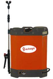 Купить Опрыскиватель электрический «Умница» ОЭР 18Н с регулятором мощьности в Краснодаре по низким ценам в интернет-магазине ВОДОТОК