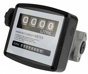 Cчётчик для насоса для перекачки топлива FM-120-2