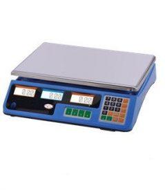 Купить Весы со счетным устройством «Vodotok» ВТЭ 35кг (настольные) в Краснодаре по низким ценам в интернет-магазине ВОДОТОК