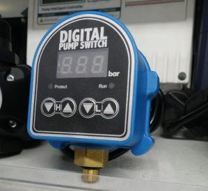 Купить Автоматика «Vodotok»  MD SWF22010BM1 в Краснодаре по низким ценам в интернет-магазине ВОДОТОК