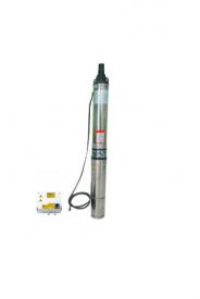 Купить Насос погружной «Vodotok» БЦПЭ 100 1.2 220м Ч (380 V | для чистой воды) в Краснодаре по низким ценам в интернет-магазине ВОДОТОК