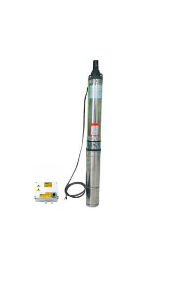 """Насос погружной """"Vodotok"""" БЦПЭ 100 1.2 175м Ч (380 V, для чистой воды)"""