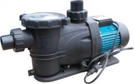 Купить Насос для бассейна «Leo» XKP 1604 (пластик | самовсасывающий | 380 V) в Краснодаре по низким ценам в интернет-магазине ВОДОТОК