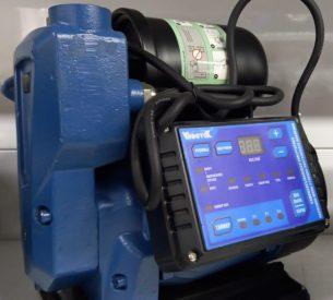 """Купить насосную мини станцию с частотным регулированием """"Vodotok"""" НСИ 0.6 15м (1100 Вт)"""