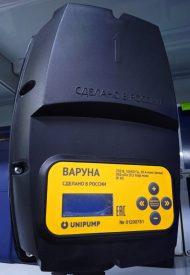 Купить Автоматика «UNIPUMP» ВАРУНА (частотный преобразователь | однофазный | 2.2 кВт) в Краснодаре по низким ценам в интернет-магазине ВОДОТОК